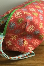 Sewlution Zippered Project Bag Large