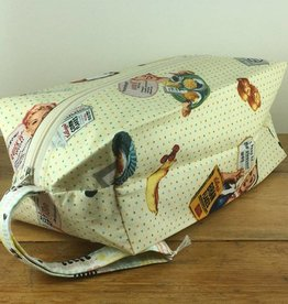 Sewlution Zippered Project Bag Medium