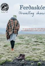 Ferdaskor (Travelling Shoes) by Ash Alberg