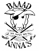 Baaad Anna's Yarn Store