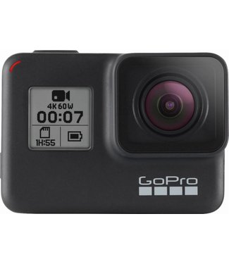 GoPro Hero 7 Black w/ 32G SD Card