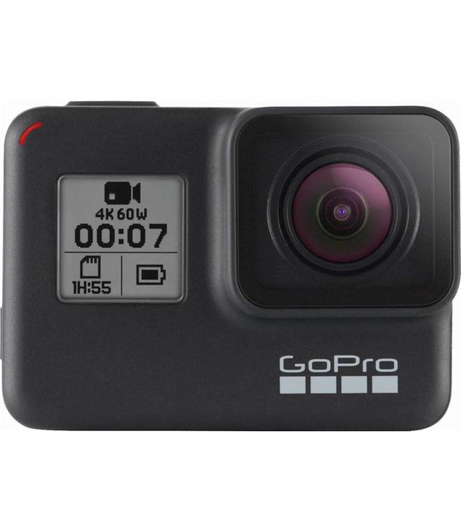 GoPro Hero 7 Black w/ 32G SD Card
