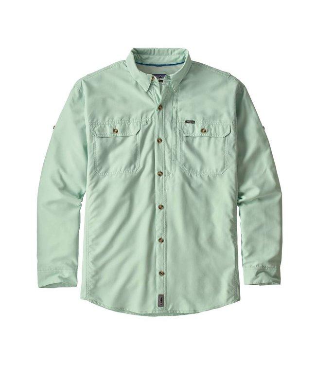 Patagonia Sol Patrol II Long-Sleeve Shirt