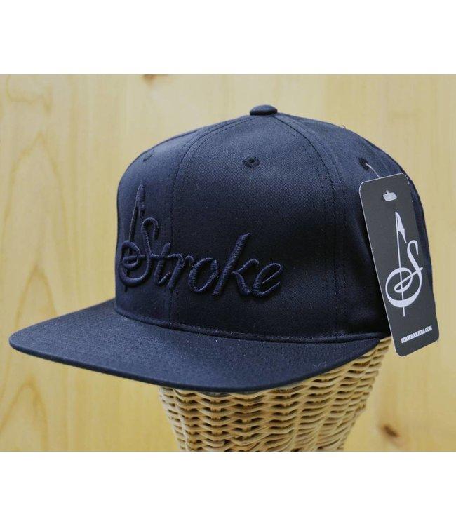 426ca3d65a3 Storke Flat Brim Golf Hat - Fast   Free Shipping