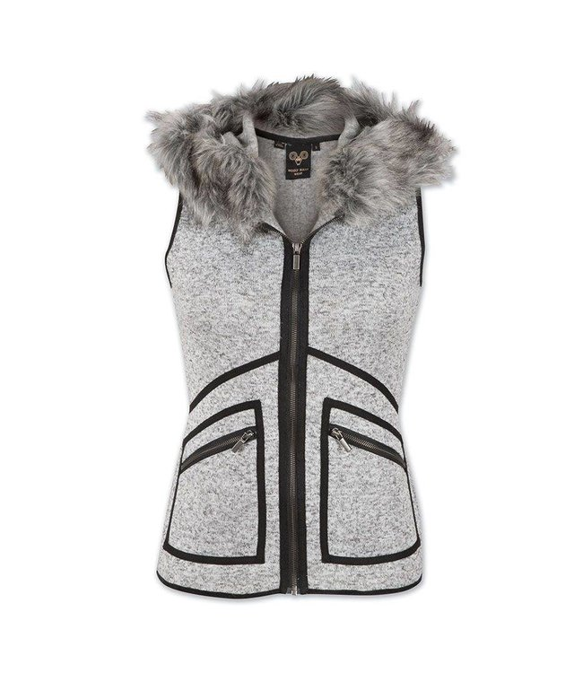 Wooly Bully Wear W's Vail Vest