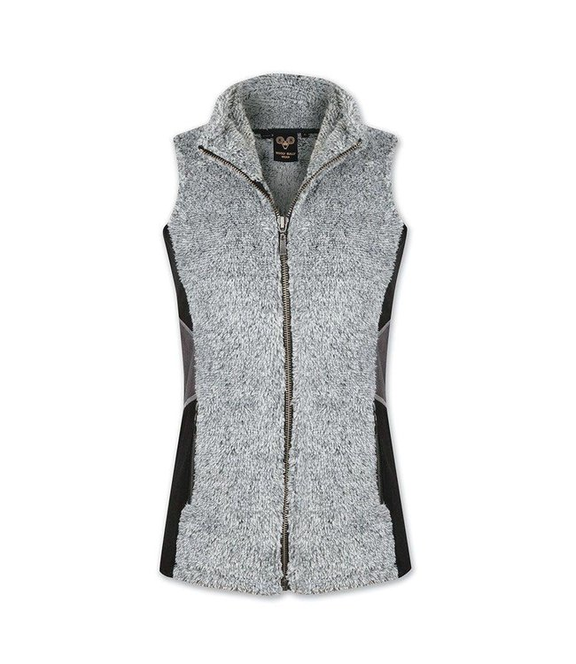Wooly Bully Wear W's Powder Vest