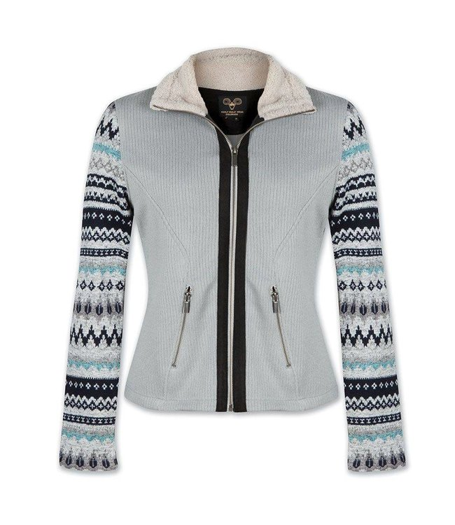 Wooly Bully Wear W's Nordic Jacket