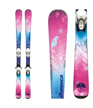 Nordica W's Astral 74 w/ TP2 Binding 2019