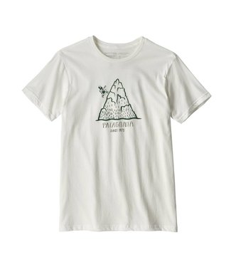 Patagonia Hoofin' It Organic Cotton T-Shirt
