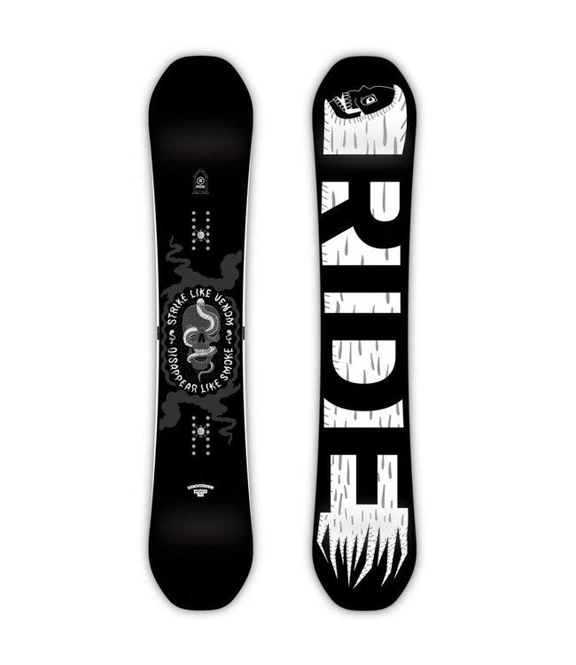 Ride Machete 2019