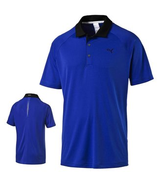 Puma Short Sleeve D-Vent Polo