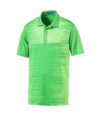 Puma Frequency Golf  Polo