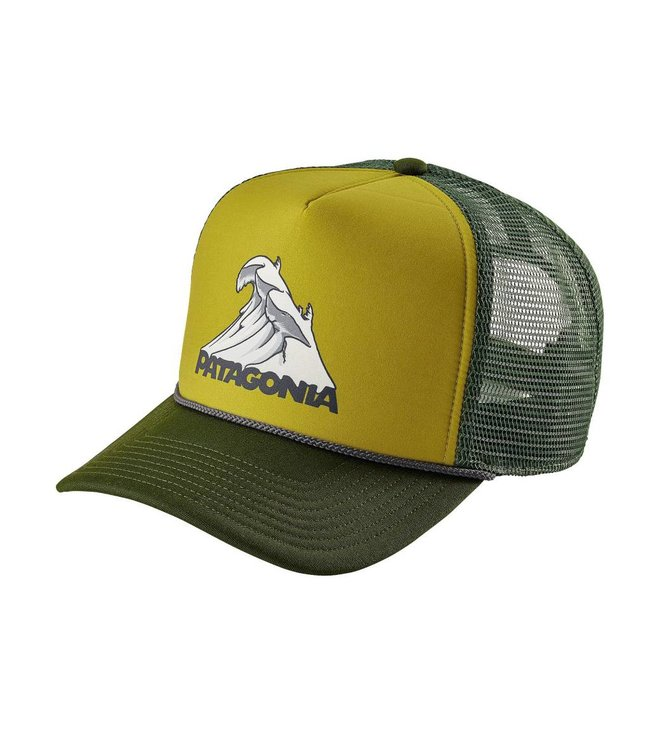 561c59b50e9 Patagonia Snow Surf Interstate Hat - Fast   Free Shipping