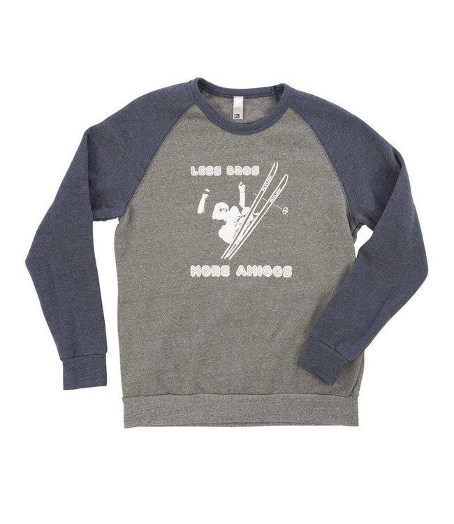 Flylow The Frank Crew Sweatshirt