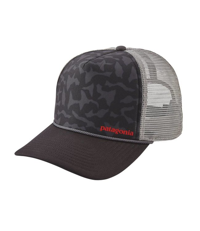 Patagonia Wave Worn Interstate Hat