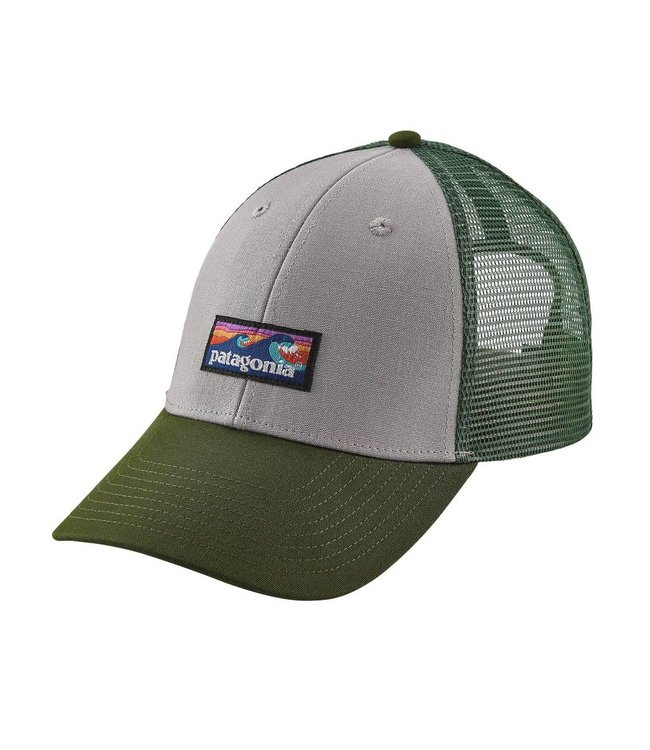 95530cd246337 Patagonia Board Short Label Lopro Trucker - Fast   Free Shipping ...