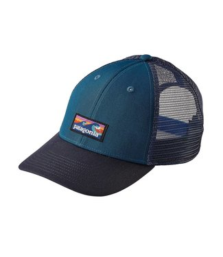 Patagonia Board Short Label Lopro Trucker
