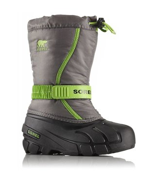 Sorel Youth Flurry