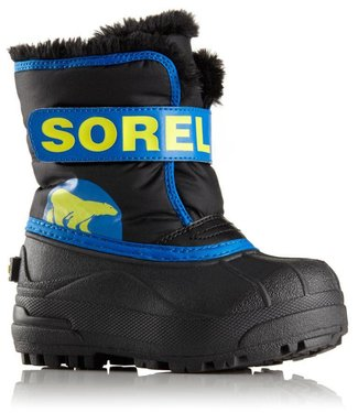 Sorel Children's Snow Commander