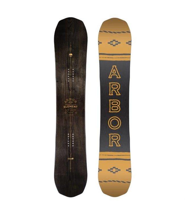 Arbor Element Black 2019