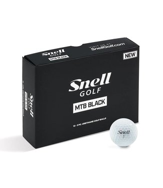 Snell Golf My Tour Ball