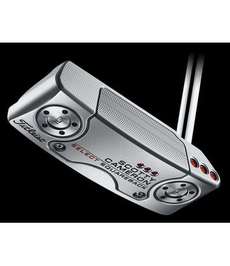 Titleist Scotty Cameron Select Squareback