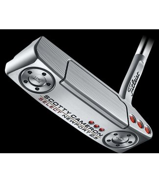 Titleist Scotty Cameron Select Newport 2.5