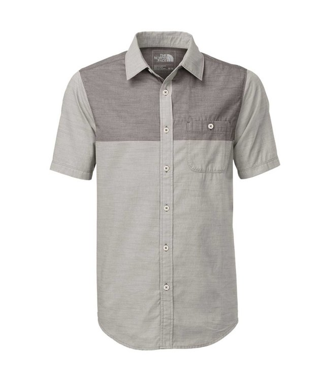 8316a69ac Men's Block Me Short-Sleeve Shirt