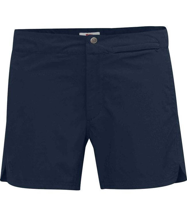 Fjallraven W's High Coast Trail Shorts