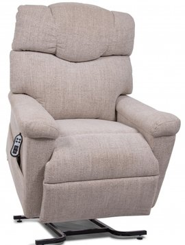 Ultra Comfort Tranquility Collection UC486, Medium Large