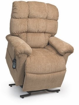 Ultra Comfort Stellar Comfort Collection  UC556, Medium Large