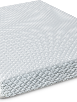 The Bed Boss Melody CLASSIC 8 INCH memory foam mattress.
