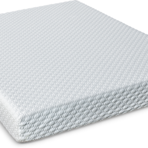 The Bed Boss Melody CLASSIC 8 INCH memory foam mattress.
