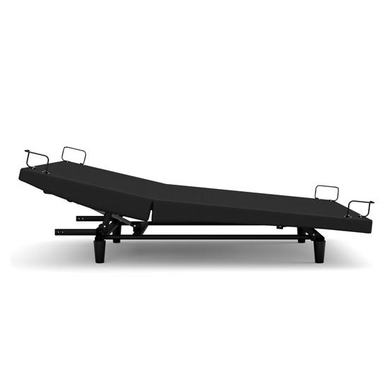 R650 Tilting adjustable base