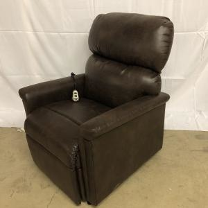 Promotional Chair with Heat And Massage