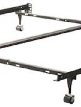 Malouf STRUCTURES™ UNIVERSAL BED FRAME RUG ROLLER