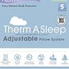THERM-A-SLEEP<br /> PILLOW