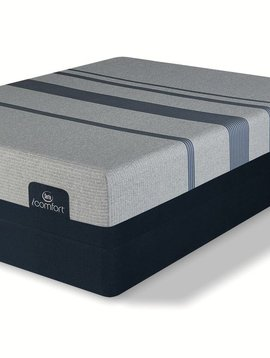 Serta Blue Max 1000 Cushion Firm
