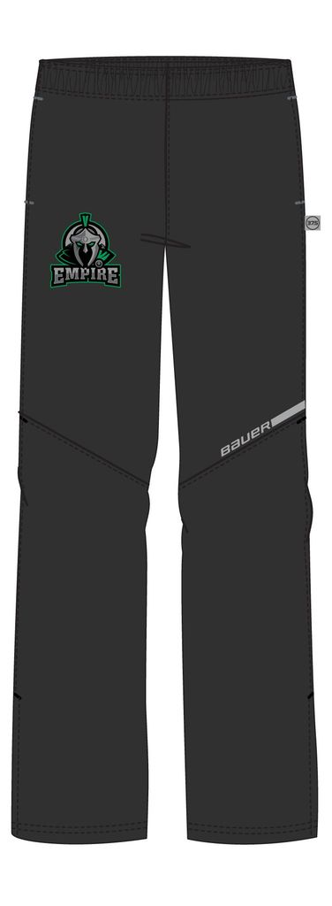Pro Shop Empire Warm Up Pant
