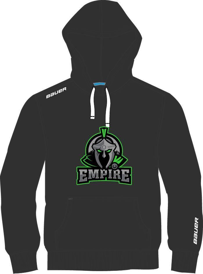 Pro Shop Empire Bauer Hoody
