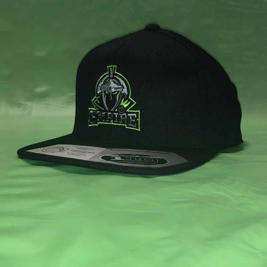 Pro Shop Empire Snapback Hat