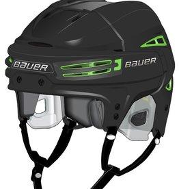 Pro Shop Empire Re-Akt 75 Helmet Combo