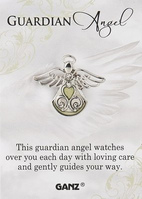 Your Special Angel Pins