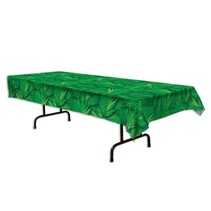 ***Palm Leaf Tablecover