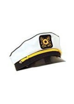 ***Yacht Captain Hat
