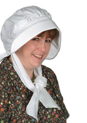 ***Pilgrim Bonnet