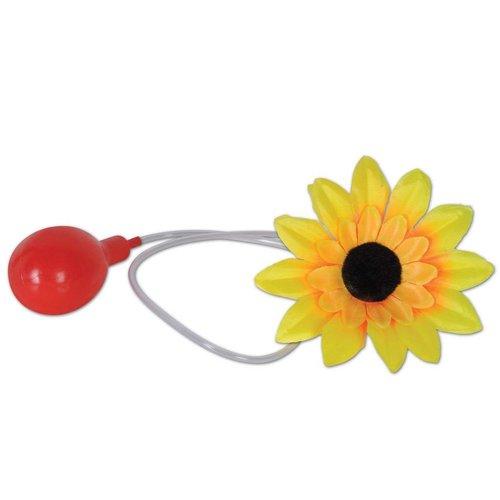 Clown Squirting Flower Boutonniere