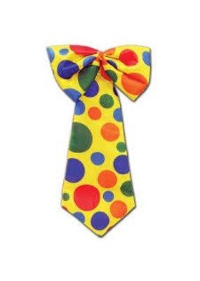 ***Clown Tie