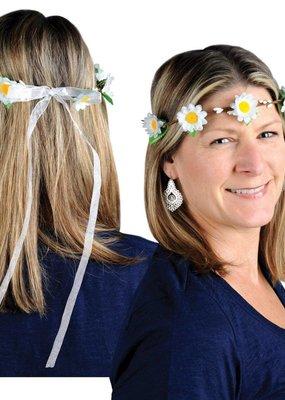 ***Daisy Headband