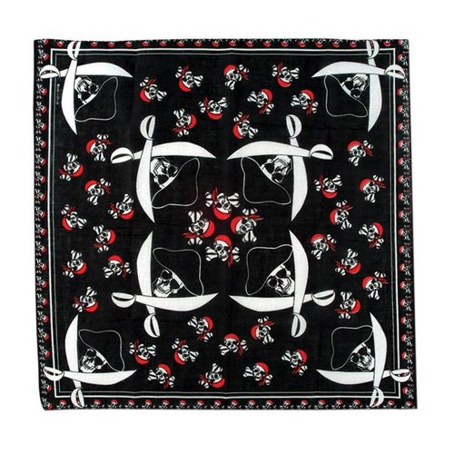 Pirate Bandana 22""